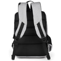 RELI Laptop USB Backpack The Store Bags