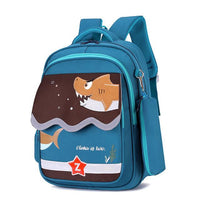 OLIV Grade School Bag The Store Bags Blue