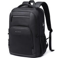 BANGE Professional USB Backpack The Store Bags Black