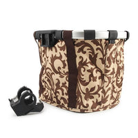 WOOFY Pet Bicycle Carrier The Store Bags Coffee