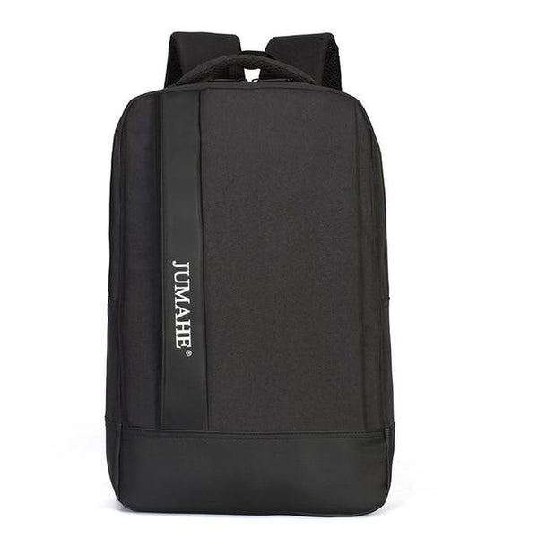 JUMAHEI College Student Backpack The Store Bags Black