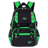 ArcEnCiel Elementary Student Backpack The Store Bags Green