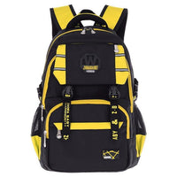 ArcEnCiel Elementary Student Backpack The Store Bags Yellow