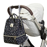 INSULAR Baby Diaper Backpack The Store Bags