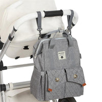 INSULAR Baby Travel Backpack The Store Bags
