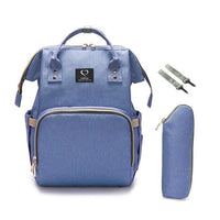 AVA Diaper USB Backpack The Store Bags