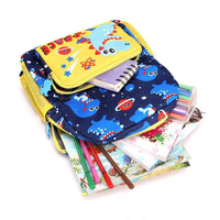Dinosaur Kindergarten School Backpack The Store Bags