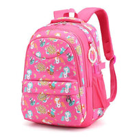 KOKO Unicorn Kindergarten Backpack The Store Bags Drak Pink