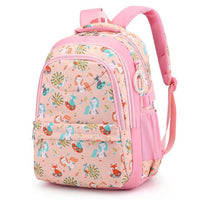 KOKO Unicorn Kindergarten Backpack The Store Bags Light Pink