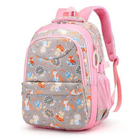 KOKO Unicorn Kindergarten Backpack The Store Bags Gray