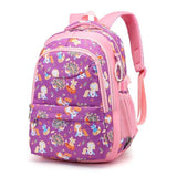 KOKO Unicorn Kindergarten Backpack - Purple