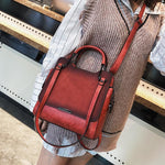 Fashion PU Leather Shoulder Bag The Store Bags