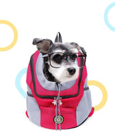 KENNEL ODO Pet Carrier Backpack The Store Bags