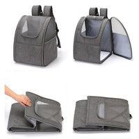 Pet Travel Carrier Backpack The Store Bags
