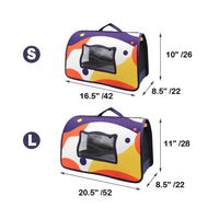 FAROOT Deluxe Pet Carrier The Store Bags