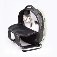 KENNEL Jet Set Pet Carrier Backpack The Store Bags