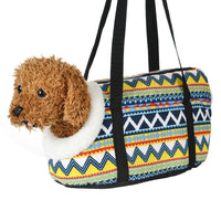 WOOFY HAPPY Pet Carrier The Store Bags