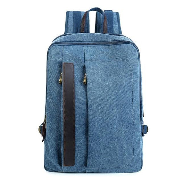 BOLAS Men's Professional Backpack The Store Bags Blue
