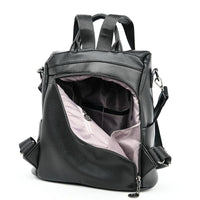 POABA Petite Backpack The Store Bags