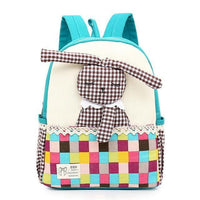 TSB Kindergarten Backpack Girl - Blue - The Store Bags