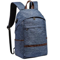 MEILUN College Student Backpack The Store Bags Blue