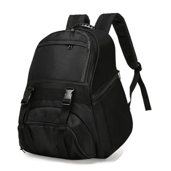 TSB Basketball Gym Bag - Black - The Store Bags