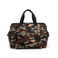 TSB Diaper Bag For Twins The Store Bags Camo