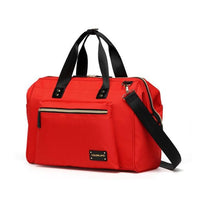 TSB Diaper Bag For Twins The Store Bags Red