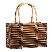 Bamboo Handbag TSB - The Store Bags