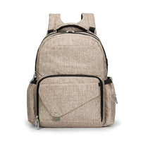 AVA Diaper Backpack The Store Bags Bronze