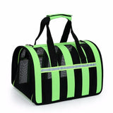 Fashion Pet Carrier The Store Bags Green L