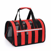 Fashion Pet Carrier The Store Bags Red L