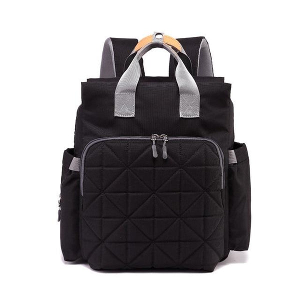 FAMICARE Diaper Bag The Store Bags Black