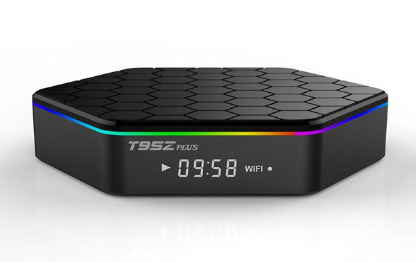 TV Geck T95Z Android TV Box