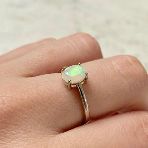 Load image into Gallery viewer, Ada Opal Ring