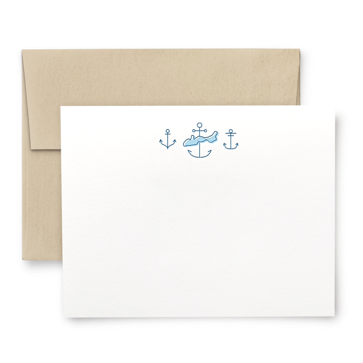 Lake Geneva Anchors