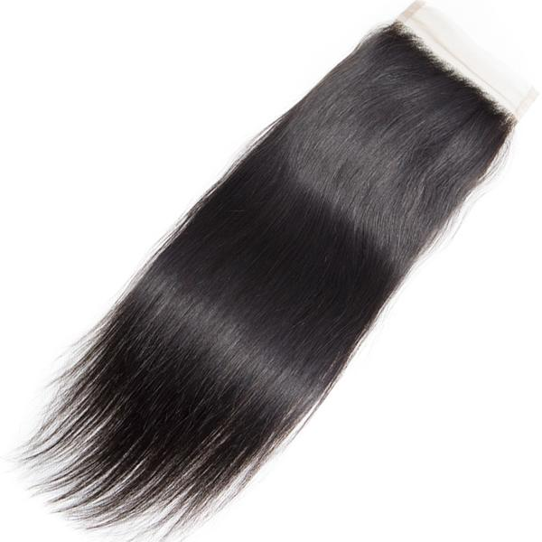 Malaysian Straight HD Lace Closures
