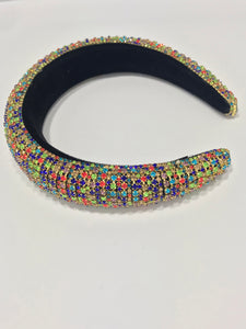 Bedazzled Bands
