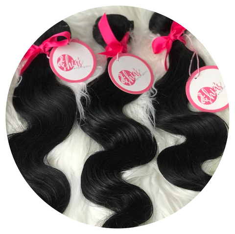 3 Bundles for $185