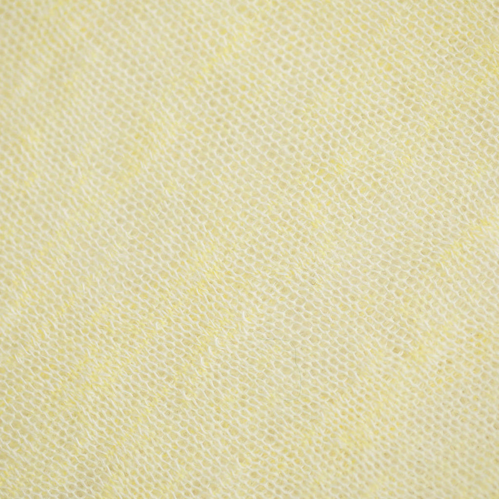 Fabric Wrap - Winter - Yellow