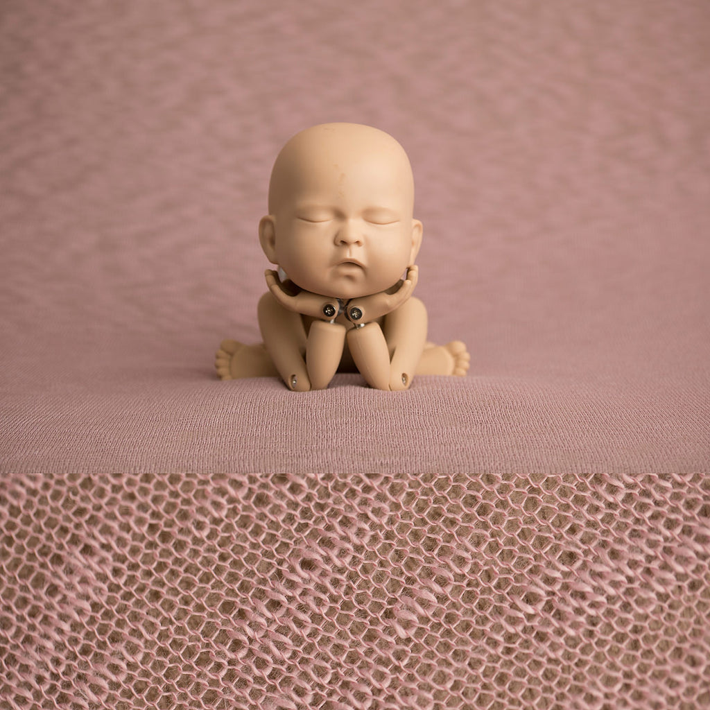 Newborn Fabric Backdrop - Rachel