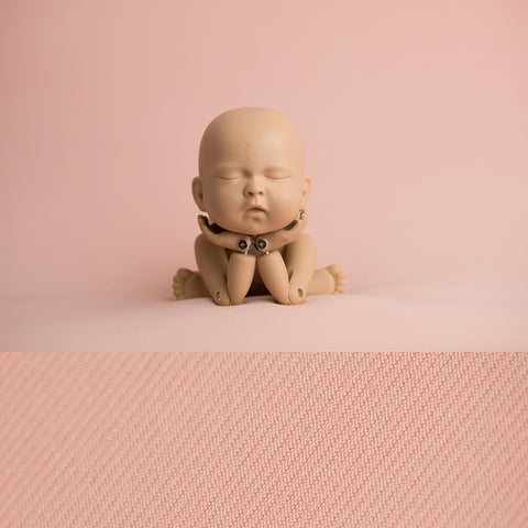 Fabric Backdrop - Rosey