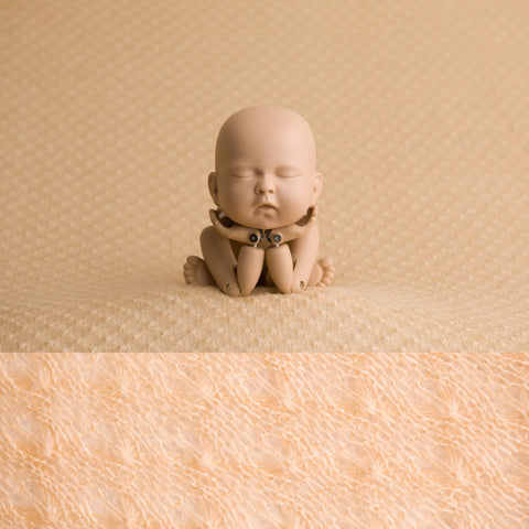 Fabric Backdrop - Tanner - Beechwood