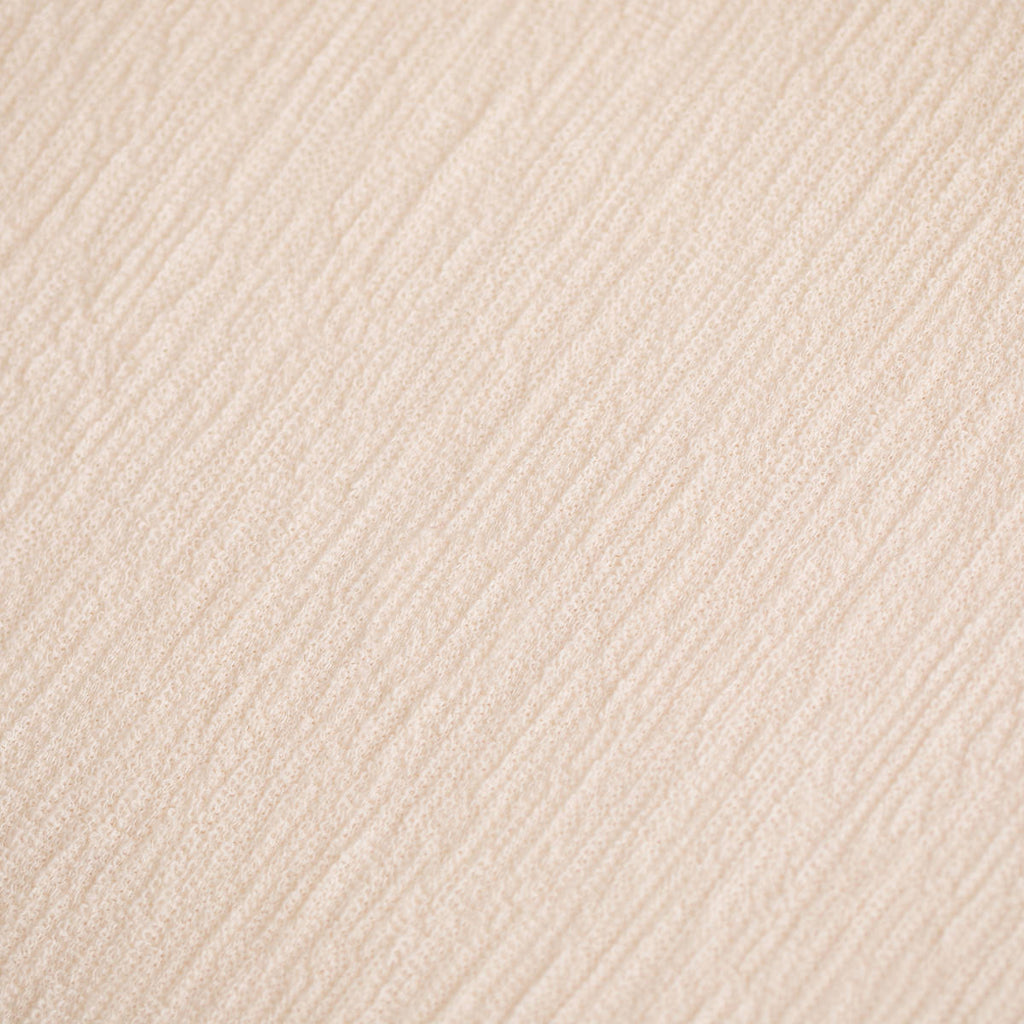 Fabric Wrap - Tatum - Cream
