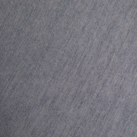 Newborn Fabric Wrap - Winter - Grey