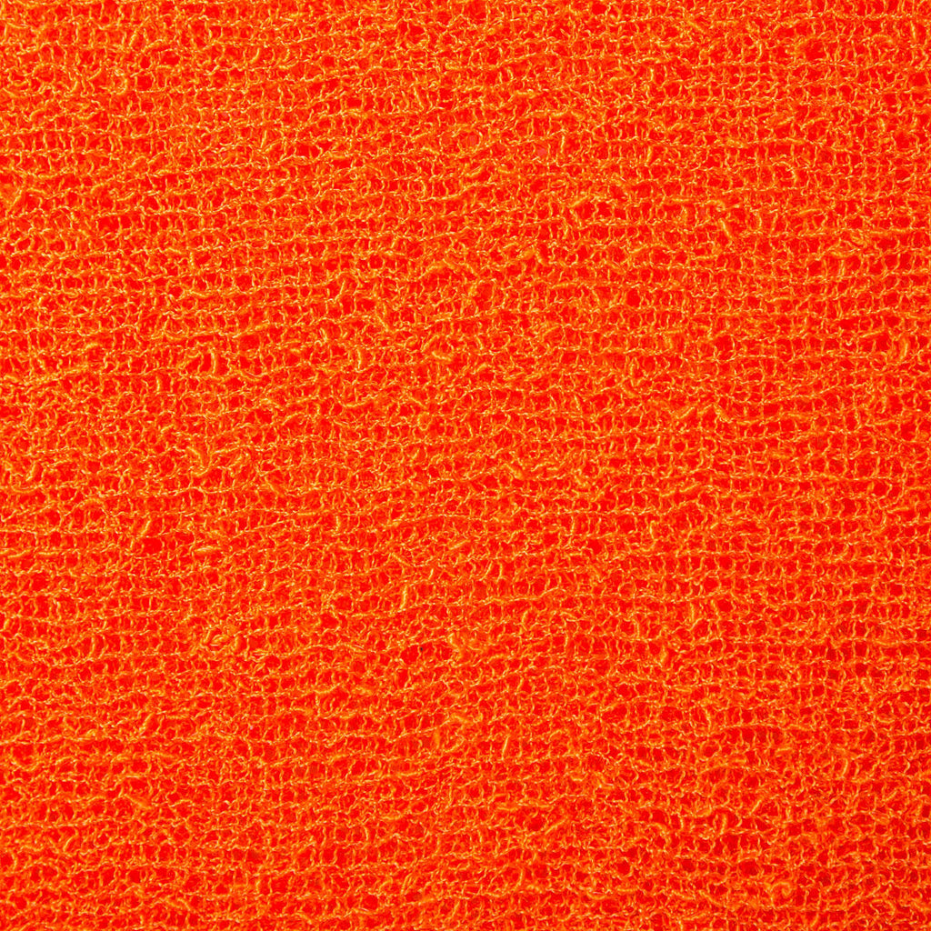 Stretch Knit Wrap 011- Orange