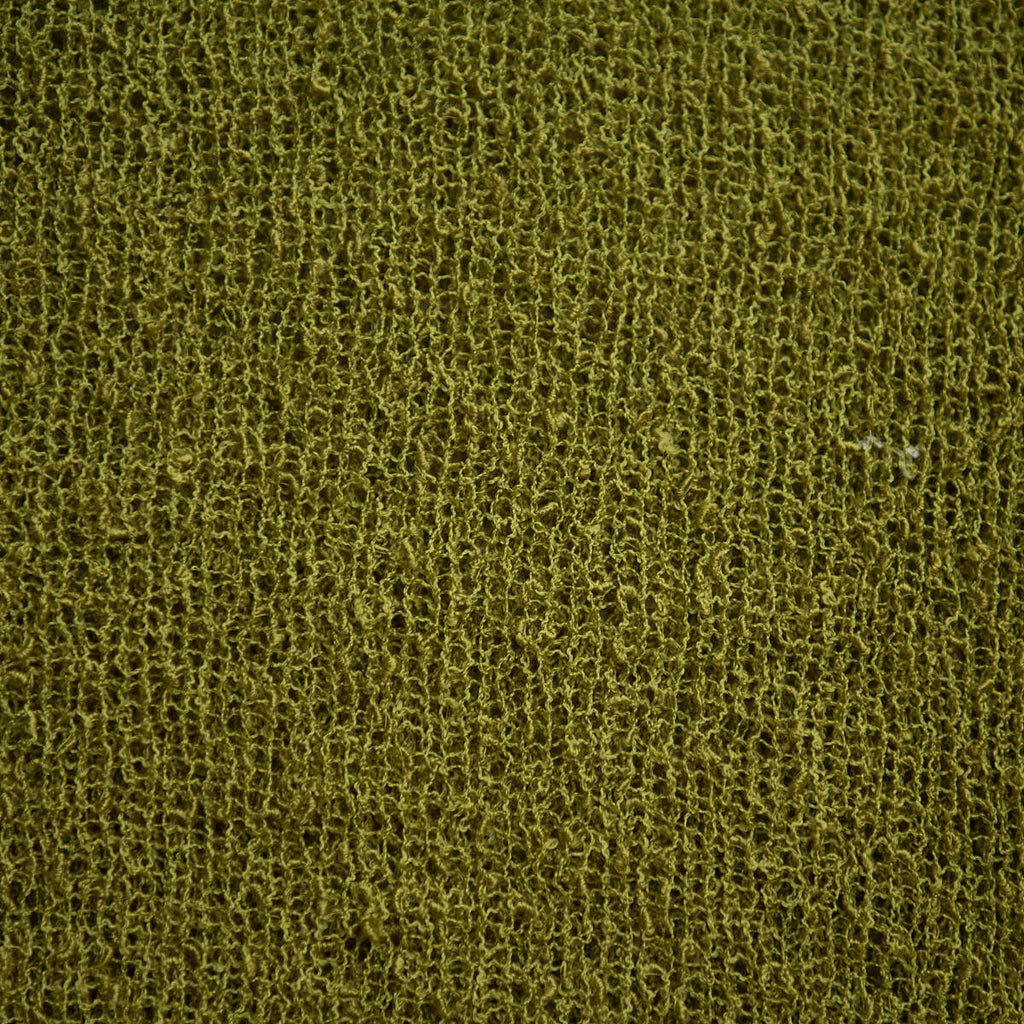 Stretch Knit Wrap 017 - Kiwi