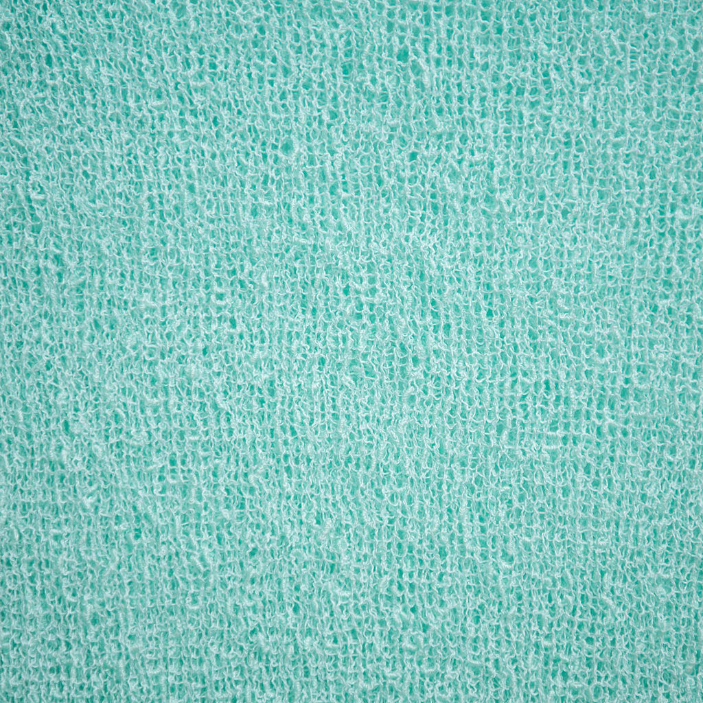 Stretch Knit Wrap 022 - Mint