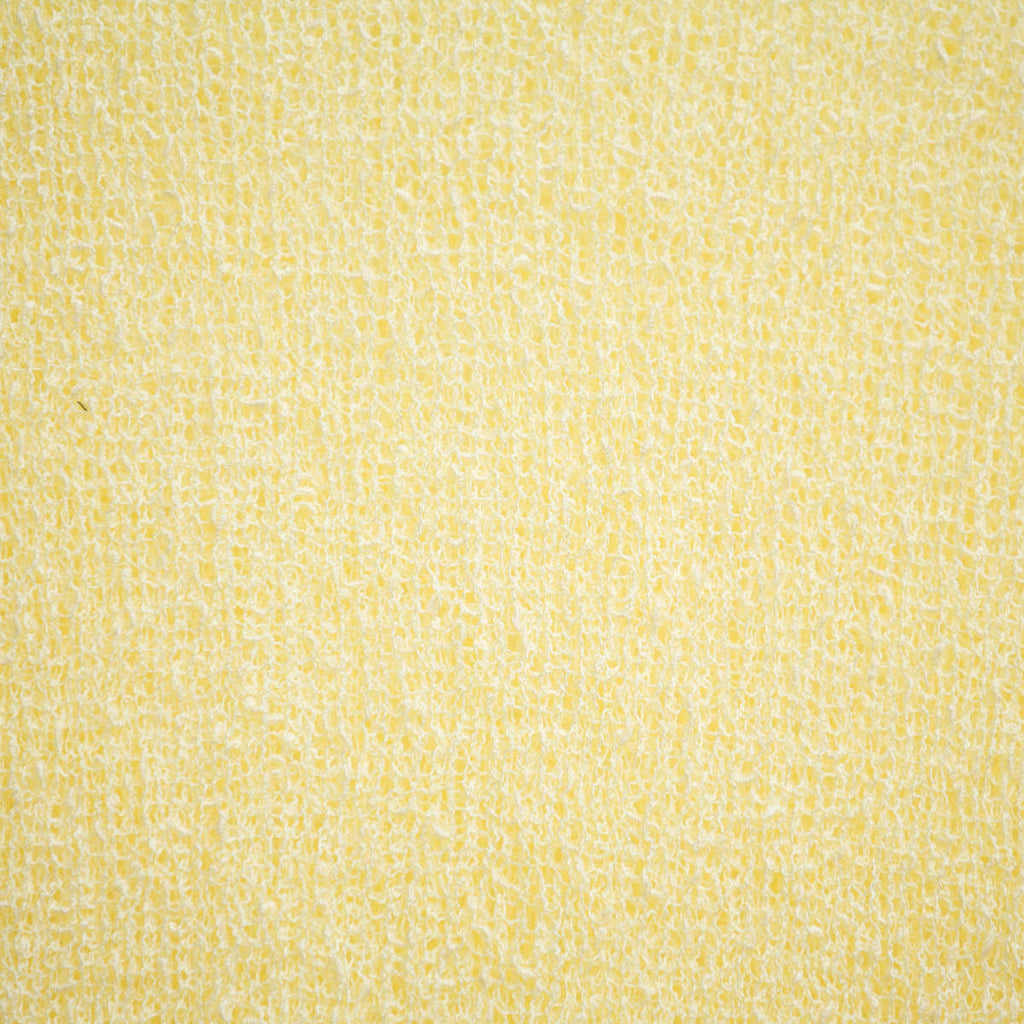 Stretch Knit Wrap 029 - Pale Yellow