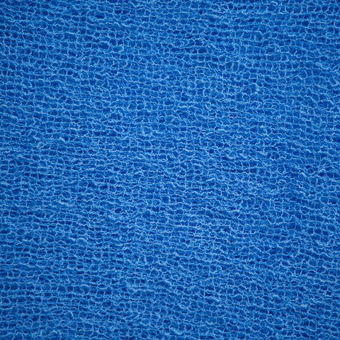 Stretch Knit Wrap 033 - Azure